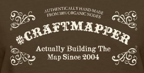 craftmapper
