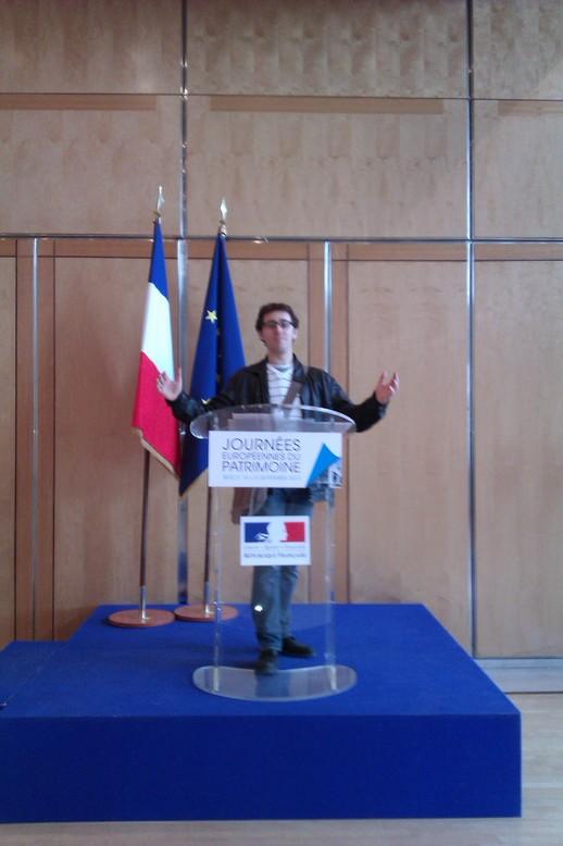 image JEP Bercy