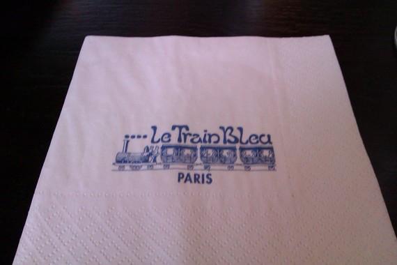 image de serviette