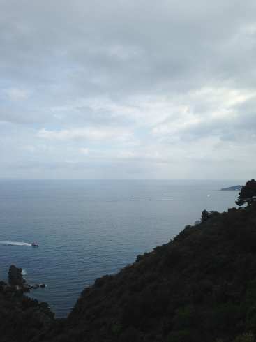 image : falaises